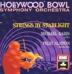 Capitol Classics: Strings by Starlight / F Slatkin, Rabin