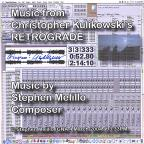 Music from Christopher Kulikowski's Retrograde
