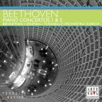 Beethoven: Piano Concerto No 1 & 2