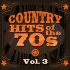 Country Hits of the 70s Vol.3