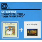 Tea For The Tillerman/Teaser & The Firecat