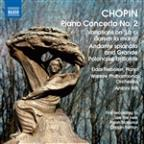 "Chopin: Piano Concerto No. 2; Variations on ""La ci darem la mano"""