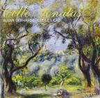 Faure: Cello Sonatas