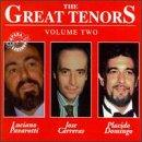 Great Tenors, Vol. 2
