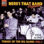 Big Band Themes Vol 3