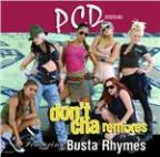 Don't Cha (Dance Remixes)