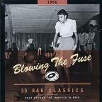 Blowing the Fuse: 30 R&B Classics That Rocked the Jukebox in 1956