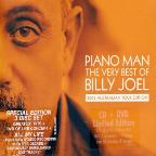 Piano Man: Very Best Of Billy Joel
