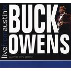 Buck Owens:  Live From Austin Texas