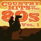 Country Hits of the 80s Vol.1