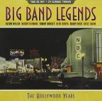 Big Band Legends: The Hollywood Years