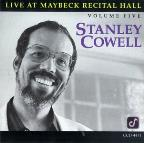 Live At Maybeck Recital Hall, Vol. 5
