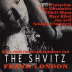Shvitz (The Steambath) (Sdtk)