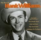 Best of Hank Williams
