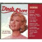 36 All-Time Hits-Dinah Shore