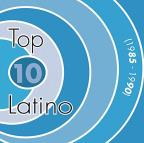 Top 10 Latino 1985-1990