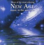 More of the Most Relaxing New Age Music in the Universe