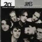 20th Century Masters - The Millennium Collection: The Best of James
