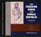 Freedom Songs of the Somali Republic