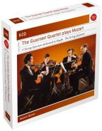 Guarneri Quartet Plays Mozart Quartets & Quintets