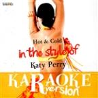 Hot & Cold (In The Style Of Katy Perry) [karaoke Version] - Single