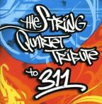 String Quartet Tribute to 311
