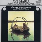 Ave Maria - Bach, Gounod, Etc / Lang, Zurich Boy's Choir