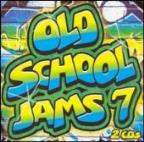 Old School Jams, Vol. 7