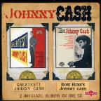 Greatest Hits & Now Here's Johnny Cash