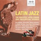 Latin Jazz:Greatest Afro-Cuban & Nuyorican Sounds