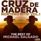 Norteno Hits! Vol. 1, Cruz De Madera, The Best Of Michael Salgado...Presentado Por Club Corridos