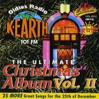 Ultimate Christmas Album, Vol. 2: K - Earth 101 FM