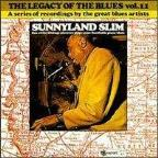 Legacy of the Blues, Vol. 11