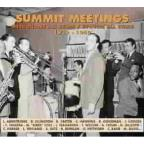 Summit Meetings 1939-50