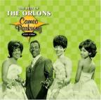 Best of the Orlons Cameo Parkway 1961-1966