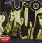 Best of U.F.O.: Ten Best Series