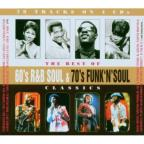 Best Of 60's R&B Soul