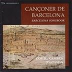Can&#231;oner De Barcelona