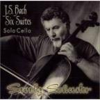 J.S. Bach: Six Suites Solo Cello