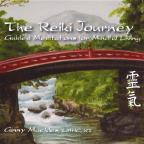Reiki Journey: Guided Meditations Mindful Living