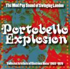 Portobello Explosion, Vol. 1: The Mod Pop Sound of Swinging London