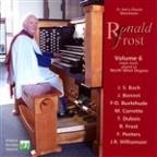 Music For Organ, Vol. 6