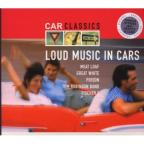 Car Classics: Loud Music In Cars