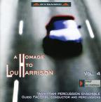 Harrison:A Homage Volume 4