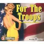 For The Troops 3CD