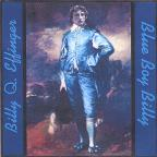 Blue Boy Billy 18