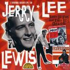 Jerry Lee Lewis/Jerry Lee's Greatest