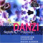 Danzi:Septet In E Flat Major Op 10/CL