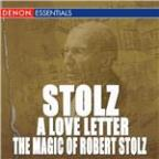 Robert Stolz: Songs From Great Viennese Operetta