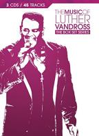 Music of Luther Vandross